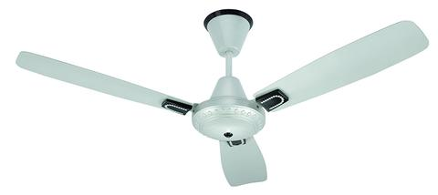 Bajaj Lancer 1200mm Ceiling Fan Silky White