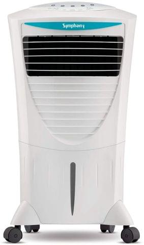 Symphony Hicool i 31 Litre Air Cooler with Remote Control (White) Symphony Hicool i 31