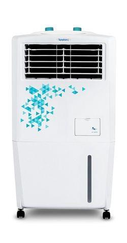 Symphony Ninja 27 Ltrs Air Cooler (White) Symphony Ninja 27