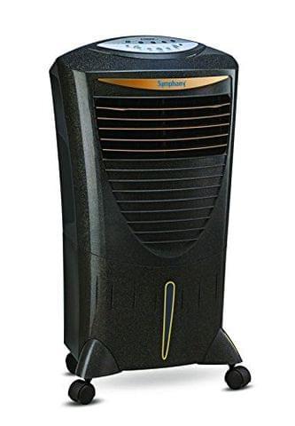 Symphony Sense 31 Ltrs Air Cooler (Black) Symphony Sense 31