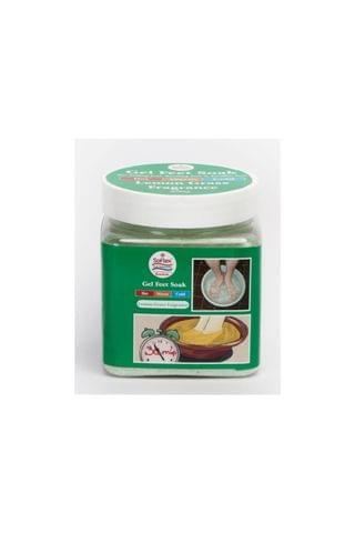 Soflex Premium Gel-O-Pedi professional pack - Lemon Grass By MaxxGallery SFLX/18/45