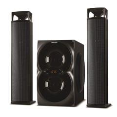 Philips IN-MMS4200/94 2.1 Channel Multimedia Speakers System
