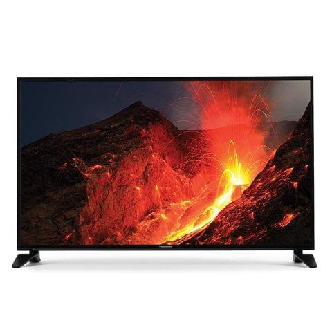 Panasonic 109.3 cm (43 inches) TH-43FS600D Full HD LED Smart TV (Black)