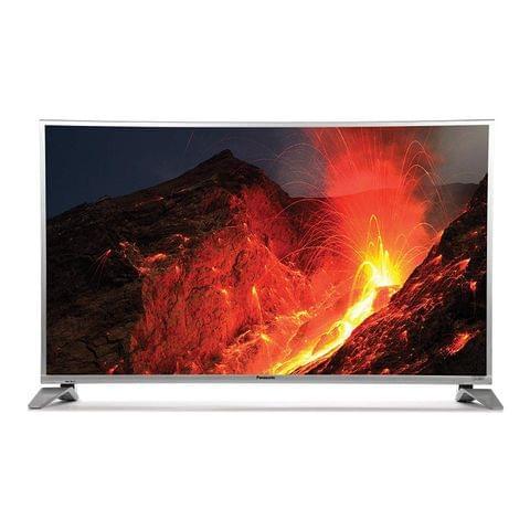Panasonic 108 cm (43 inches) TH-43FS630D Full HD LED Smart TV (Silver)