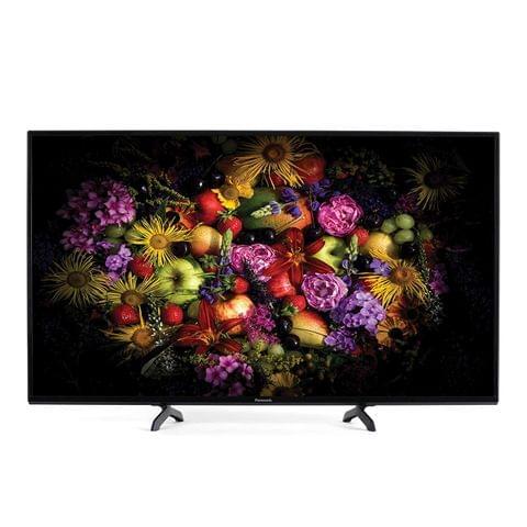 Panasonic 127 cm (50 inches) TH-50FS600D Full HD LED Smart TV (Black)