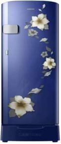 Samsung RR19N1Z22U2 192 L 2-Star Single Door Refrigerator
