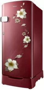 Samsung RR19N1Z22R2 192 L 2-Star Single Door Refrigerator