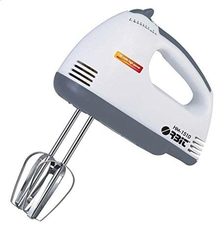 Orbit 2 in 1 Hand Mixer HM 1510
