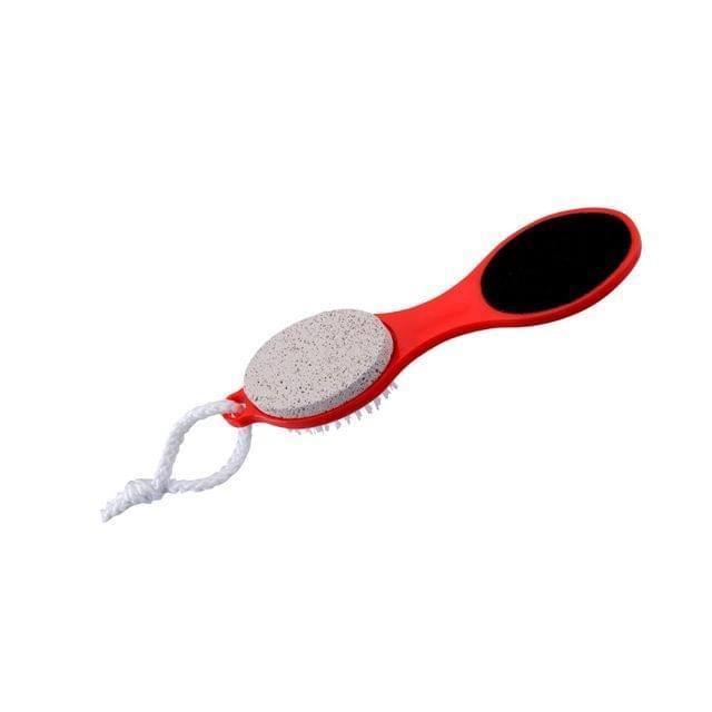 Gubb USA 4 in 1 Pedicure Tool Set Foot Filer GUBB-121