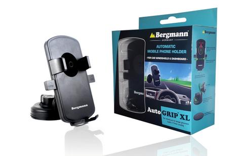 BERGMANN AUTOGRIP XL MOBILE HOLDER