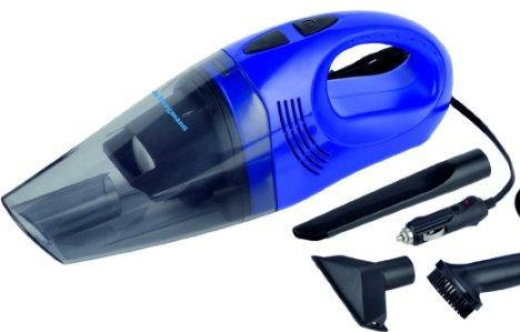 BERGMANN HURRICANE VACUUM CLEANER