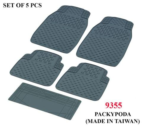 PACKYPODA 9355 EXACT FIT MATS (MADE IN TAIWAN)