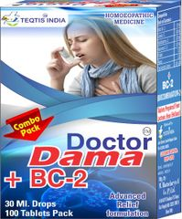 Doctor Dama + BC 2