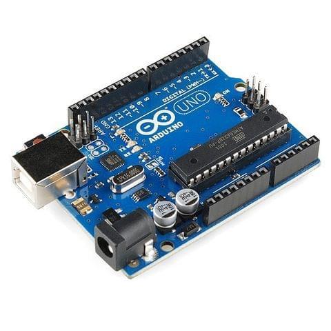 Arduino UNO (Clone)