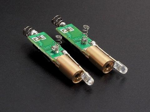 Laser+LED 2 in 1 module