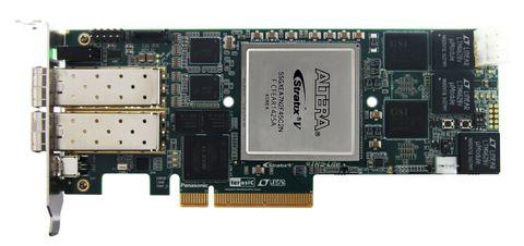 TR5-Lite FPGA Development Kit