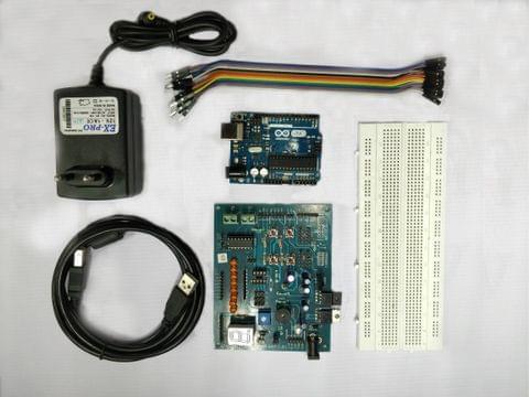 Tenet Arduino Starter Kit