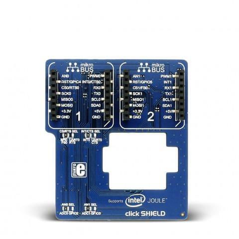 Intel® Joule™ click SHIELD