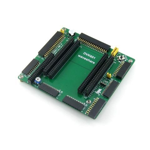 OpenEP2C5-C Standard, ALTERA Development Board