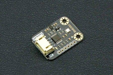 Gravity: I2C BME680 Environmental Sensor (VOC, Temperature, Humidity, Barometer)