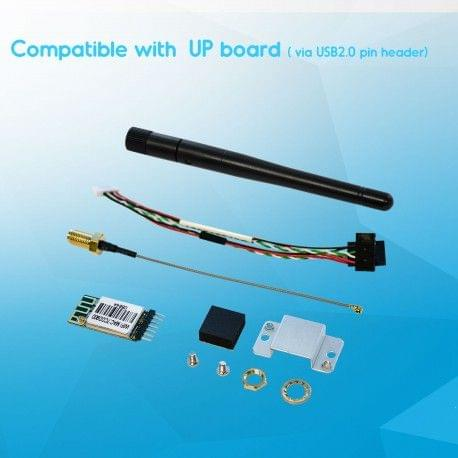 WiFi kit for UP