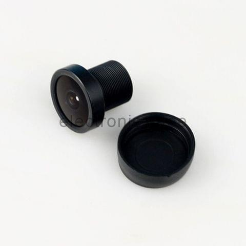 "1/3"" M12 Mount 2.8mm Focal Length Camera Lens LS-30208 for Raspberry Pi"