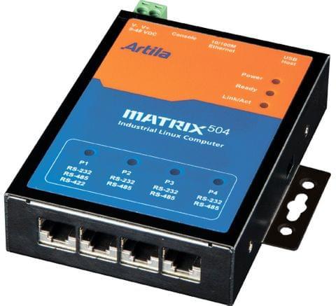 Matrix-504