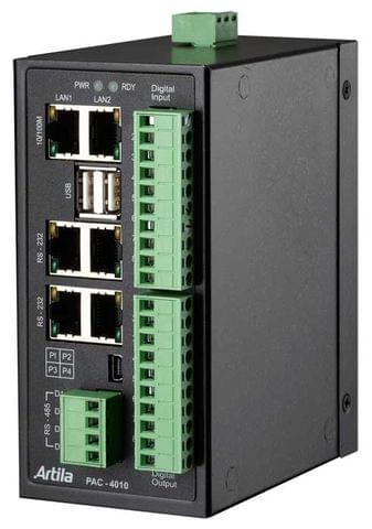 PAC-4070