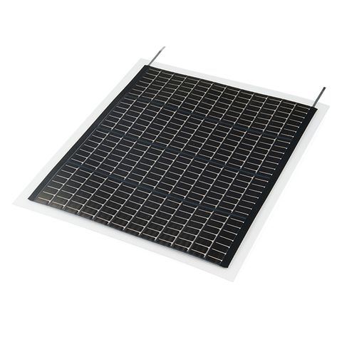 PowerFilm Solar Panel - 200mA@15.4V
