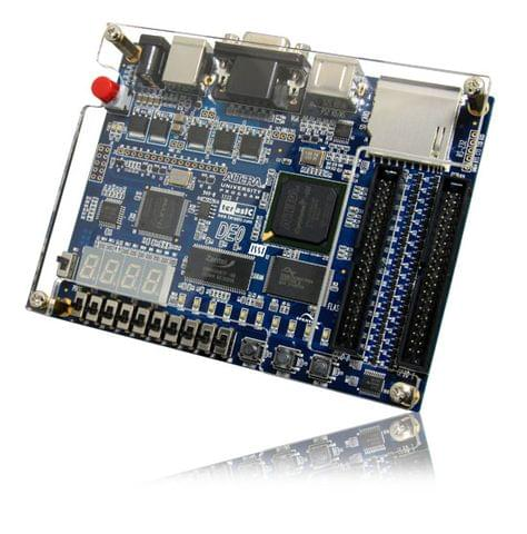 Altera DE0 Board