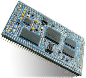 MCC-SAMA5D3X-C CPU Module