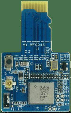 MY-WF004S SDIO WiFi Module