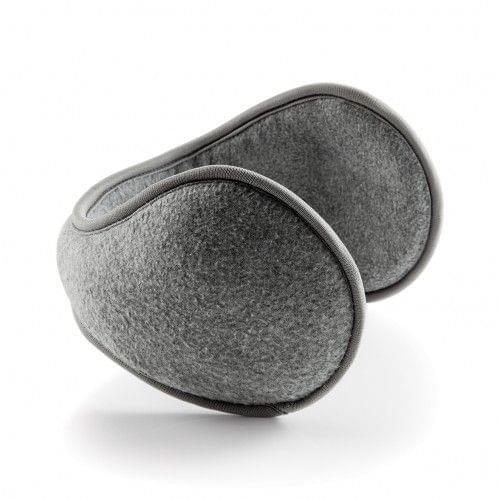 Beechfield Unisex Fleece-Ohrenschützer, Anti-Pilling