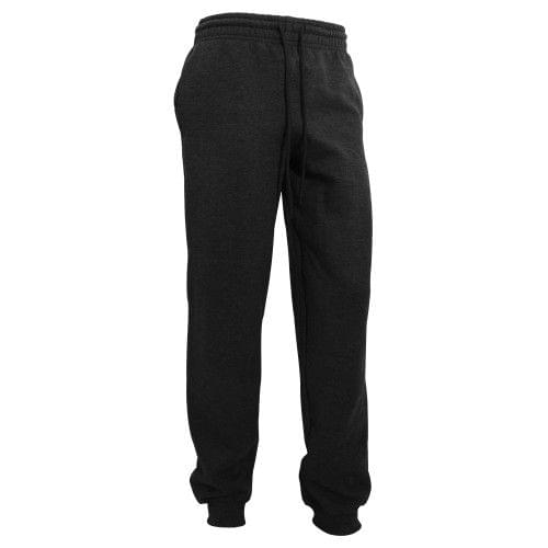 Gildan Herren Heavy Blend Jogging Hose/Sporthose mit Bündchen