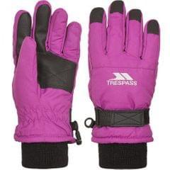 Trespass Kinder Ruri II Winter Ski Handschuhe