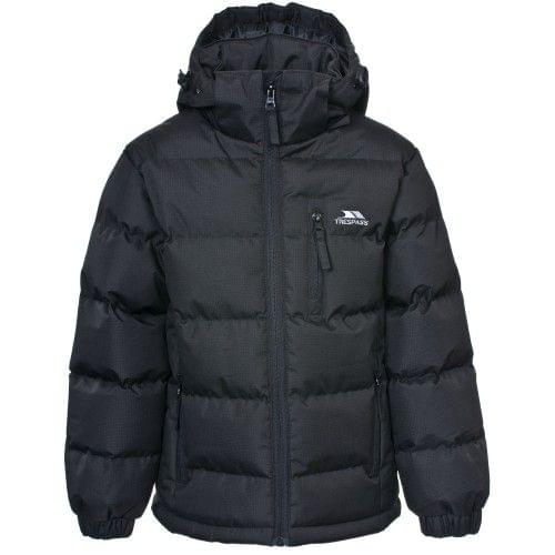 Trespass Kinder Jungen Tuff Winterjacke / Steppjacke