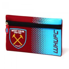 West Ham United FC flache Federtasche