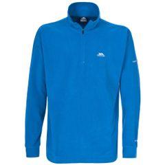 Trespass Masonville Herren Fleece-Top / Fleece-Pullover mit Reißverschluss bis zur Brust