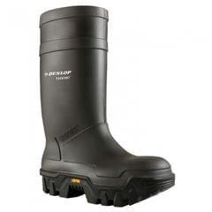 Dunlop Purofort Explorer C922033.05 Unisex Gummistiefel / Sicherheitsgummistiefel