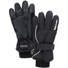 Trespass Ergon Youth Unisex Winter Handschuhe Thinsulate Wasserfest