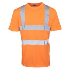 RTY Herren T-Shirt High Vis