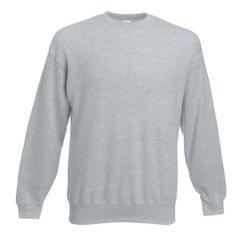 Fruit Of The Loom Unisex Premium 70/30 Sweatshirt, Rundhalsausschnitt