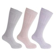 Damen Thermal Wollmix Wander Socken (3 Paar)