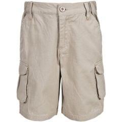 Trespass Kinder/Jungen Dolton Cargo Shorts