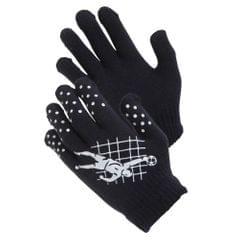 Jungs Magic Gloves Winter Handschuhe mit Gummi-Aufdruck