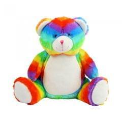 Mumbles Zippie Regenbogen Bär