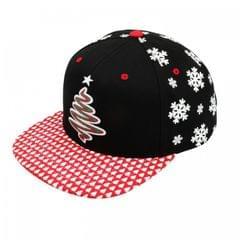 Christmas Shop Flexfit Snapback-Kappe / Baseballkappe mit Snapback, weihnachtliches Design