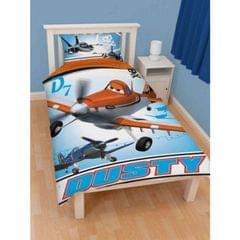 Disney Planes Jungen Wendebettwäsche