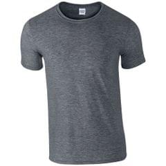 Gildan Herren Soft Style T-Shirt