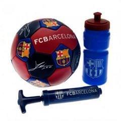FC Barcelona Fußball Geschenk Set